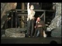 King Lear Act IV, Scene 6, with Scofield