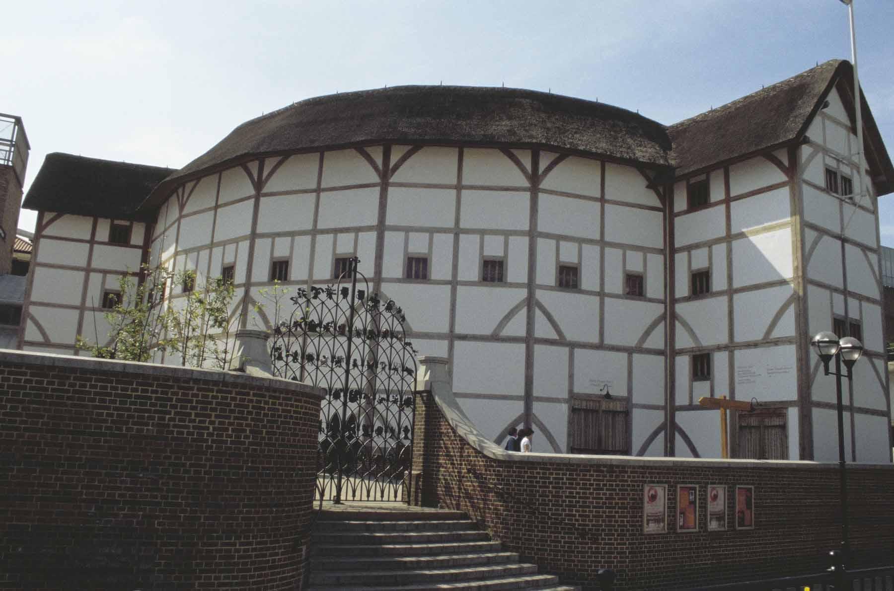 globe theatre essay The globe theatre - with a free essay review - free essay reviews.
