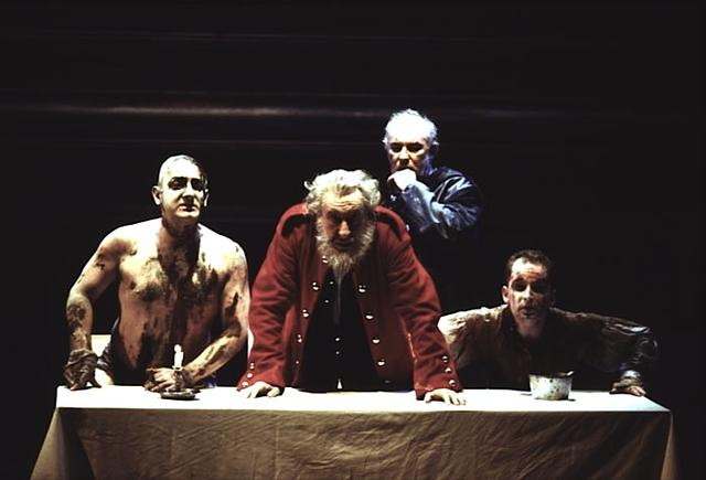 the use by date in the play king lear Eventbrite - orensanz foundation presents the yiddish king lear by jacob  gordin - tuesday, january 30, 2018 | thursday, february 1,.