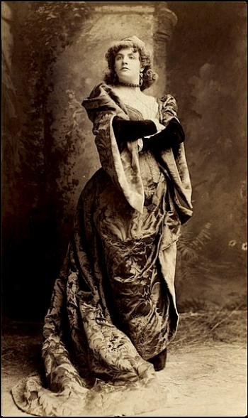 The Taming of the Shrew, Gaiety Theatre, 1888