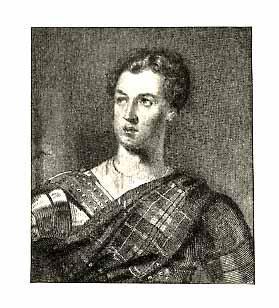 William Charles Macready (1793-1873) as Macbeth