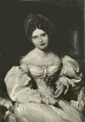 Fanny Kemble (1809-93)