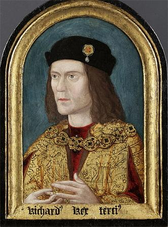 King Richard III: The Earliest Surviving Portrait