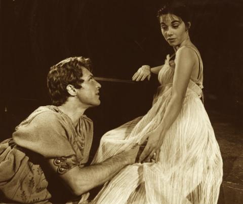 Troilus and Cressida: Stratford Festival, 1963
