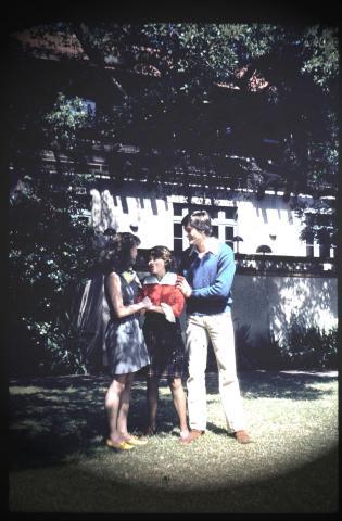 A Midsummer Night's Dream, Berkeley Shakespeare Program, 1980