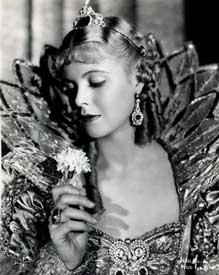 A Midsummer Night's Dream: Jean Muir as Helena