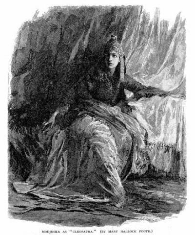 Antony and Cleopatra, 1879