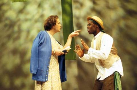 As You Like It, Cheek By Jowl, 1995