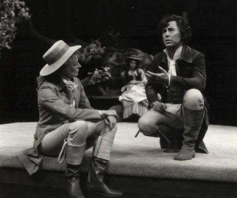 As You Like It, Stratford Festival, 1978