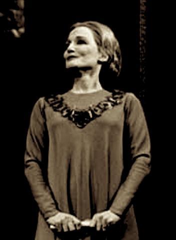 Coriolanus, National Theatre, 1971