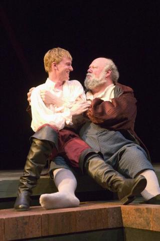 Henry IV, Part 1, Pennsylvania Shakespeare Festival, 2005