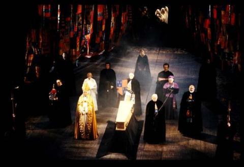 Henry VI, Part 1, Royal Shakespeare Company, 1989