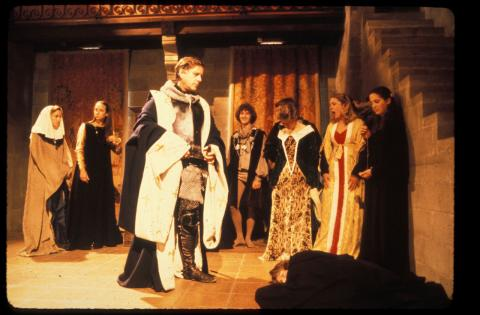 Henry VI, Part 3, Berkeley Shakespeare Program, 1979