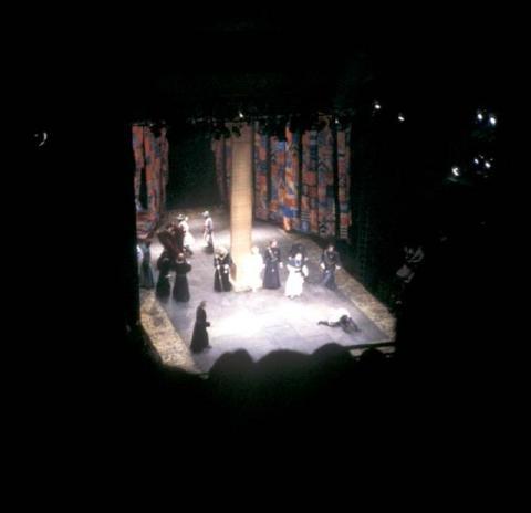 Henry VI, Royal Shakespeare Company, 1988
