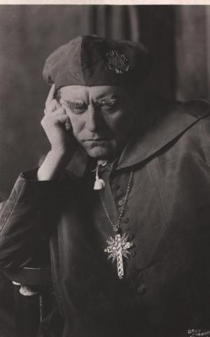 Henry VIII, Herbert Beerbohm Tree as Cardinal Wolsey, 20th Century