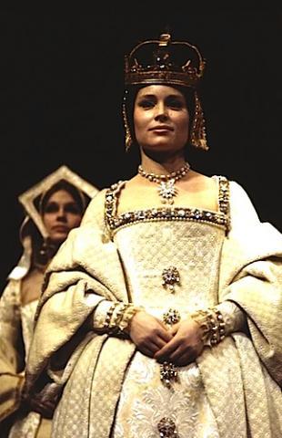 Henry VIII, Royal Shakespeare Company, 1970