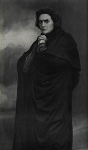 Julius Caesar, Henry Ainley as Antony, 20th Century