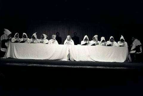 King John, Royal Shakespeare Company, 1975