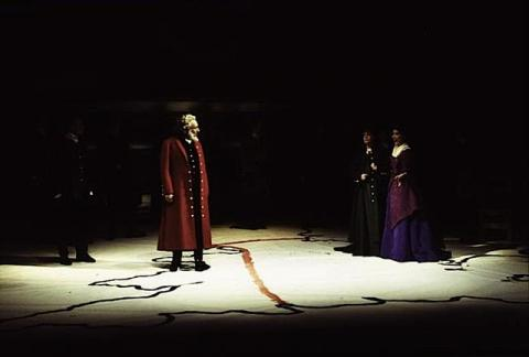 King Lear, Royal Shakespeare Company, 1993