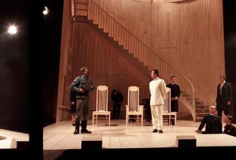 Measure for Measure, Royal Shakespeare Company, 1998