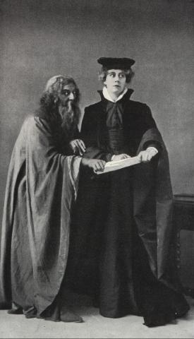 Merchant of Venice, 19th Century
