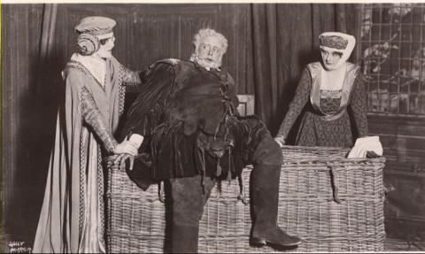 Merry Wives of Windsor, 20th Century