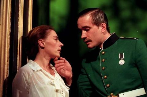 Much Ado About Nothing, Cheek By Jowl, 1998