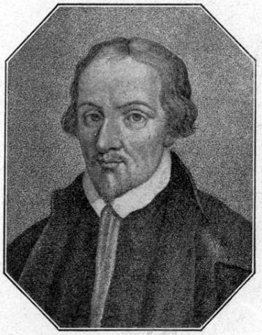 Pedro Calderon de la Barca (1600 - 1681)