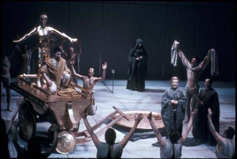 Pericles, Royal Shakespeare Company, 1969