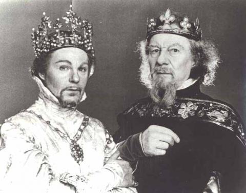 Richard II, BBC, 1978