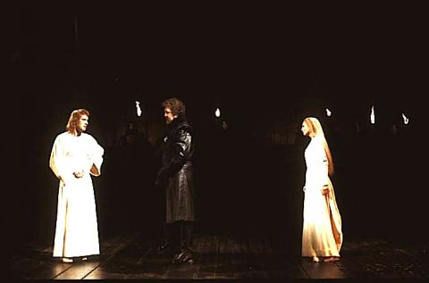 Richard II, Royal Shakespeare Company, 1981