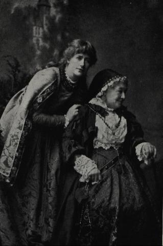 Romeo and Juliet, 19th Century