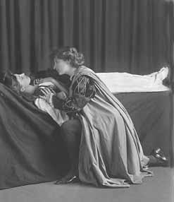 Romeo and Juliet, Bryn Mawr College, 1908