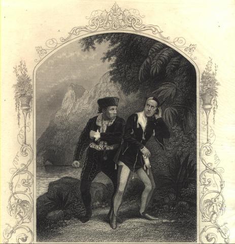 The Tempest, 19th Century