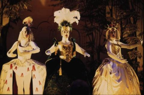 The Tempest, Royal Shakespeare Company, 1993