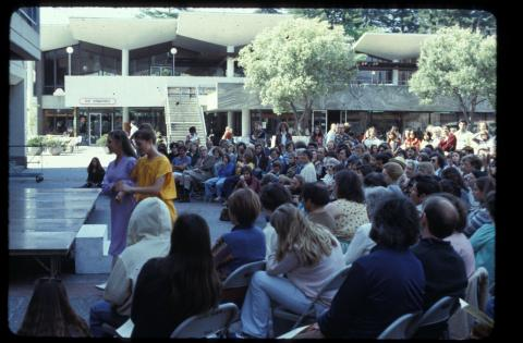 The Two Noble Kinsmen, Berkeley Shakespeare Program, 1978