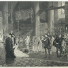 Much Ado About Nothing, Lyceum Theatre, 1882