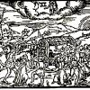 The Winter's Tale, Act 4: A Pastoral Festival from May in Spenser's Shepheardes Calender