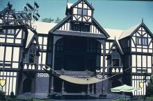 Ashland Stage