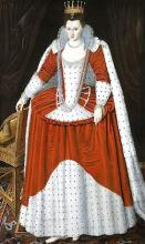 Jacobean Peeress: Lucy Countess of Bedford