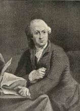 David Garrick (1717-1779)