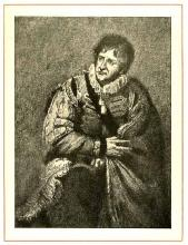 George Frederick Cooke (1756-1812) as Iago
