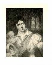 Charles Kemble as Romeo