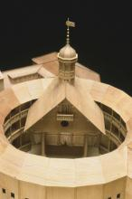 Globe Model Interior