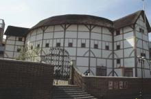 The Completed Globe Theatre