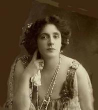 Mrs. Patrick Campbell (1865-1940)