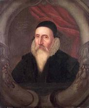 Dr. John Dee, Astrologer to Queen Elizabeth