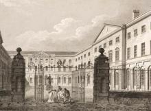 Guy's Hospital, London, 1820