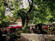 Spanish Inn Beer-Garden