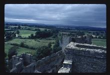 The Welsh Border Country Round Ludlow Castle